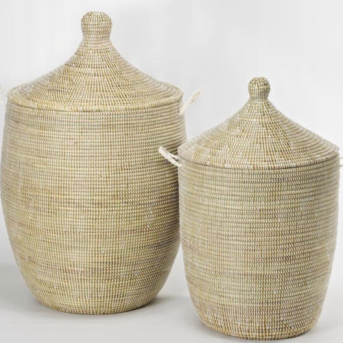 Large Alibaba Baskets - Bagel&Griff