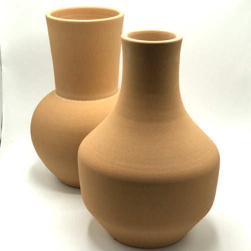 Tapered Terracotta Pot - Bagel&Griff