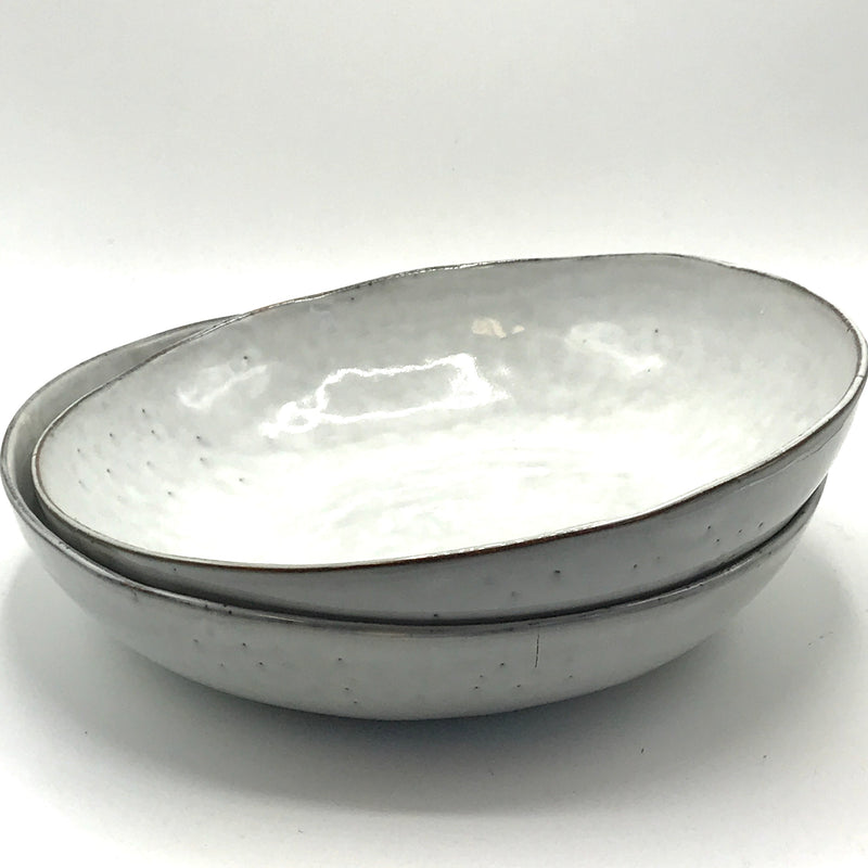 Nordic Large Serving Bowl - Bagel&Griff