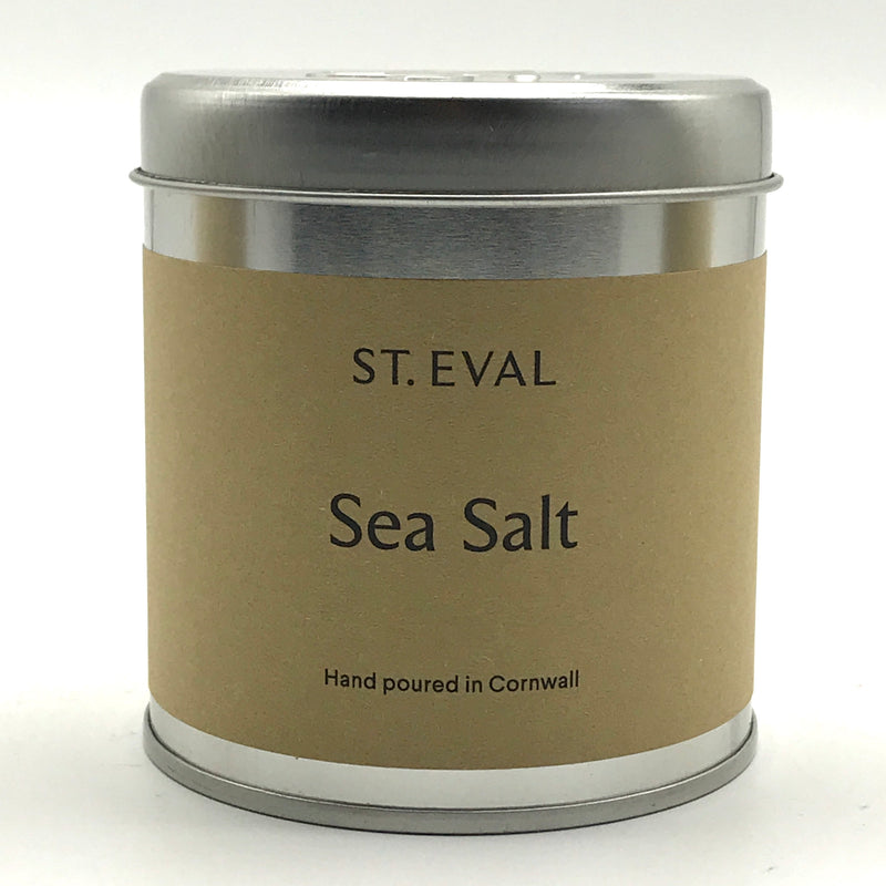 St Eval Sea Salt Candle