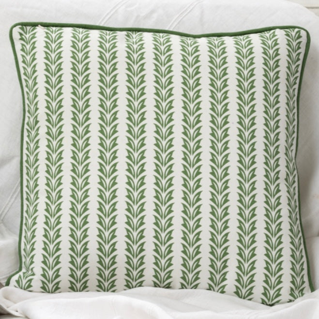 Small White-Rimmed Ceramic Mugs