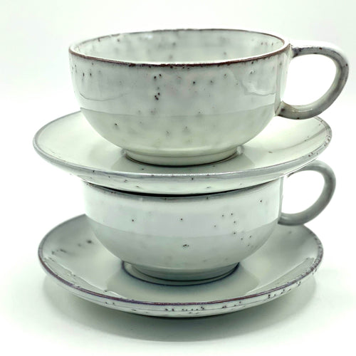 Nordic Cup & Saucer
