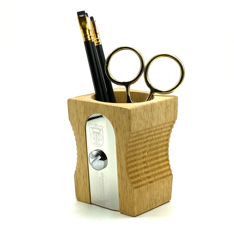 Single Sharpener Desk Tidy