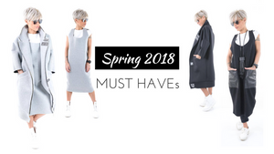 Locker Room Spring 2018 Fashion: MUST HAVE Trends