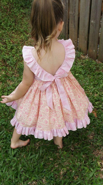Girls Dress Trends