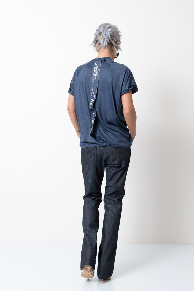Charleston Denim Pants - Clothes By Locker Room