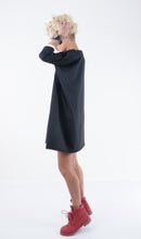 The #2 Maxi Loose Tunic Dress