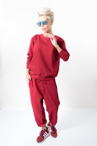 Tracksuit Pants Top Plus Size Clothing