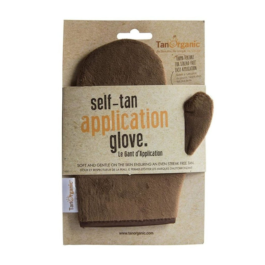 TanOrganic Selt Tan Application Glove