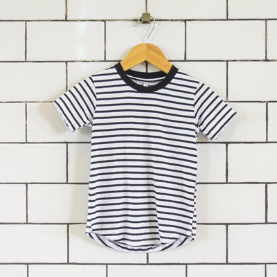 Kids Scoop Tee
