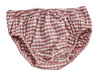 BLOOMERS - RED GINGHAM