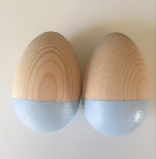 Duo Egg Shakers