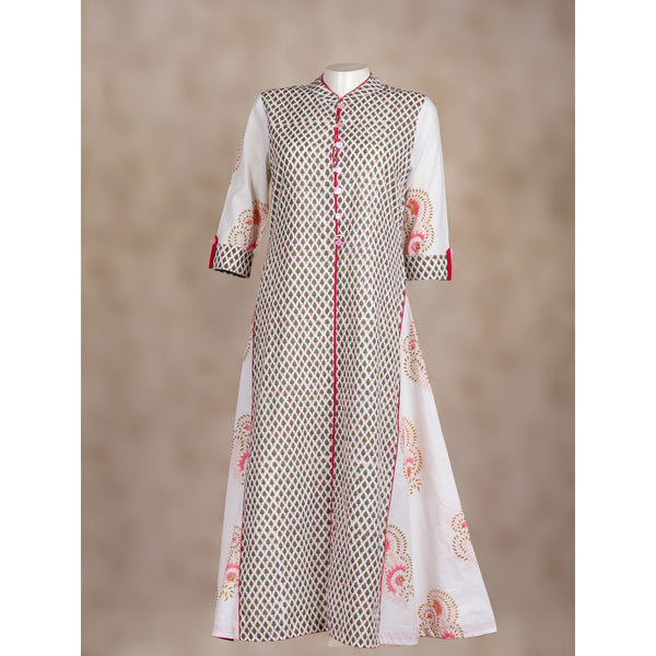 Discover Trendiest Kurtis Arrivals with Latest Kurtis Catalogue