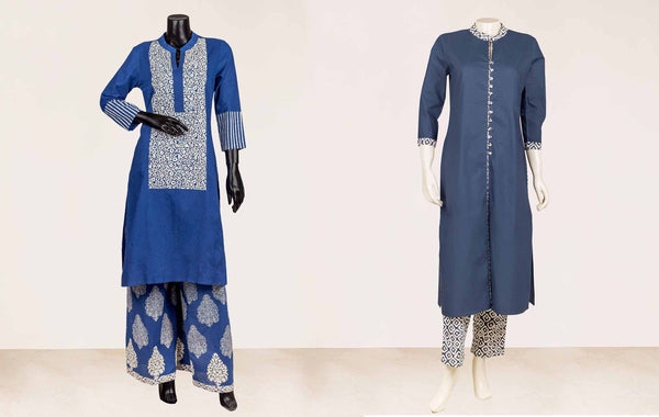 How to Make this Festive Season Worthwhile with Wholesale Kurtis