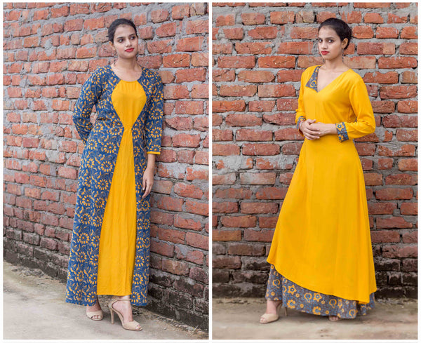 How to Step into Awesome Style Stakes with Wholesale Kurtis