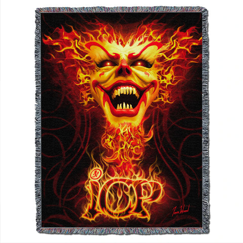 ICP INFERNO BLANKET