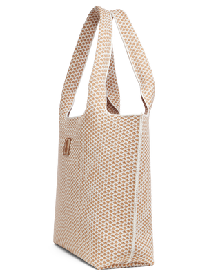 Sutton City Tote - Buckthorn Diamond - Large