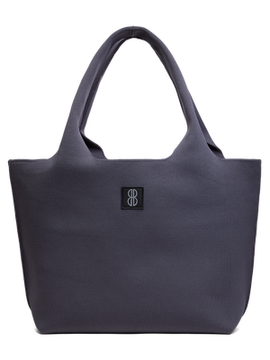 Sutton City Tote - Charcoal Solid - Large
