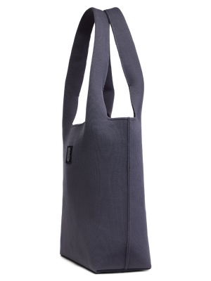 Sutton City Tote - Charcoal Solid - Medium