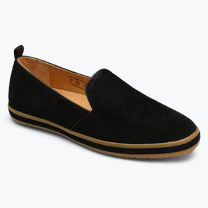 Sutton Slip On - Black