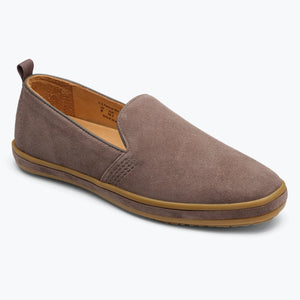 Sutton Slip On - Cement