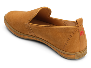 Sutton Slip On - Buckthorn