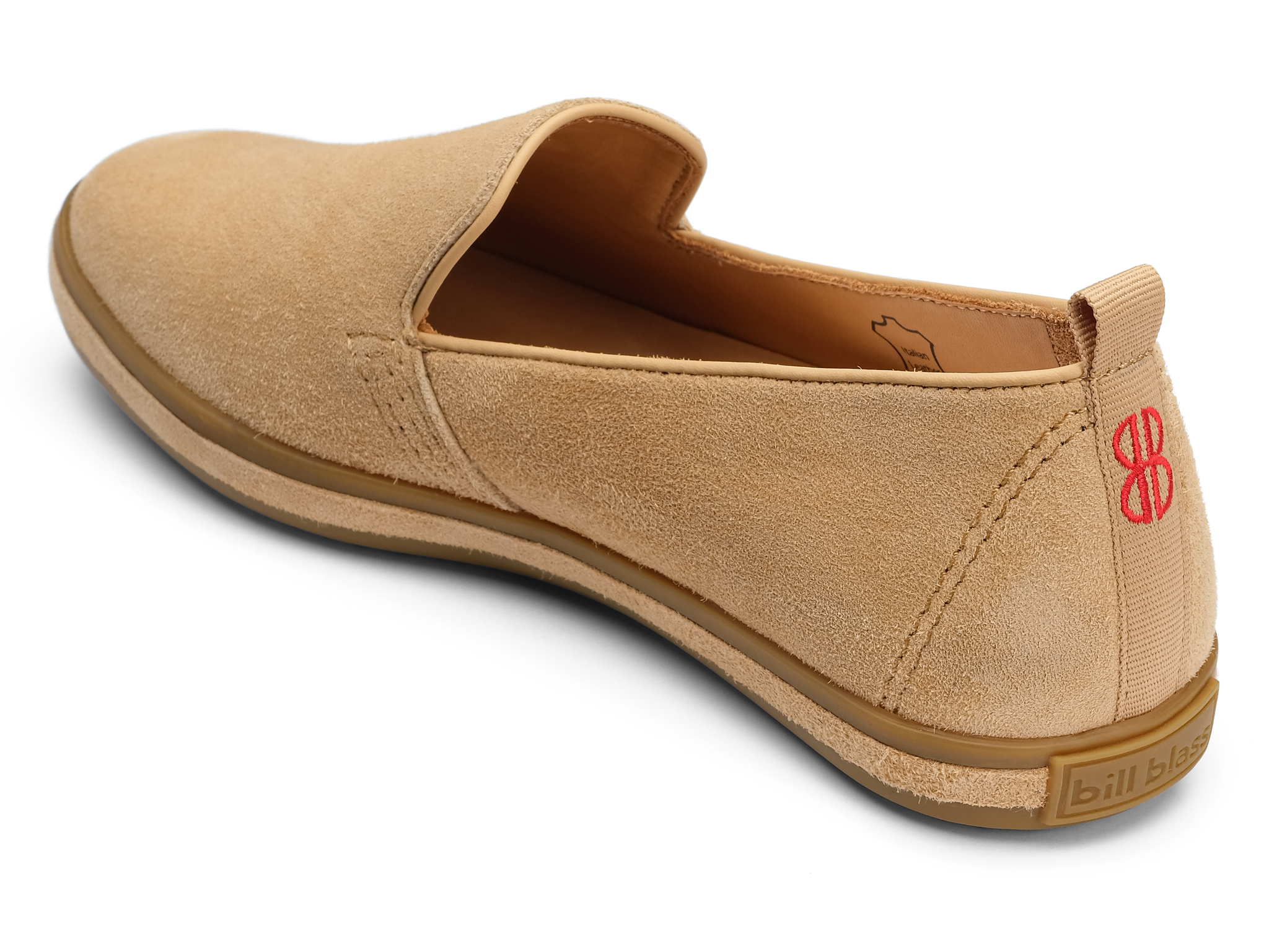 Sutton Slip On - Nude