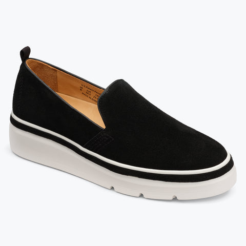 Image of Sutton Sneaker - Black