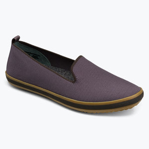 Sutton Knit Slip On - Slate