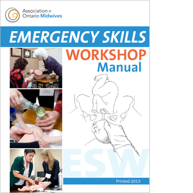 Manual: Emergency Skills Workshop