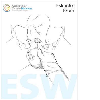 ESW Exam for Instructors