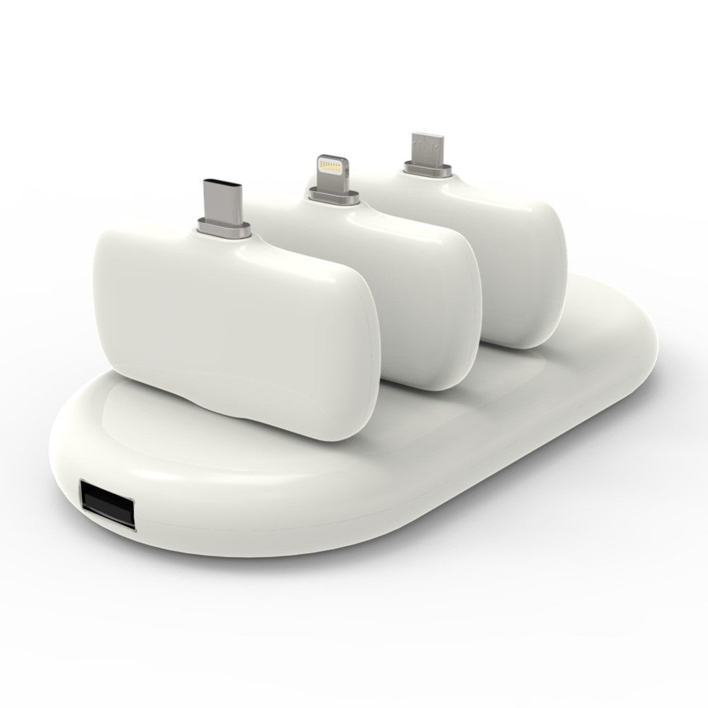 Detachable Charging Dock