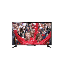 "FJ-43V -  43"" LED TV"