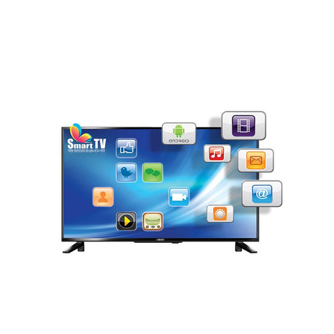 "FJ-43ST1 - 43"" SMART TV"