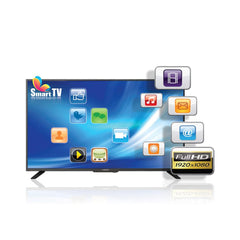 "FJ-49ST1 - 49"" SMART TV"