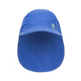 UPF50+ Kids hat with neck protection