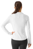 Women's UPF50+ Polo Top (Long Sleeve)
