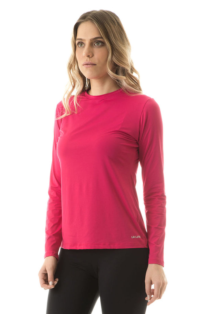 Women's UPF50+ UVPro Top (Long Sleeve)