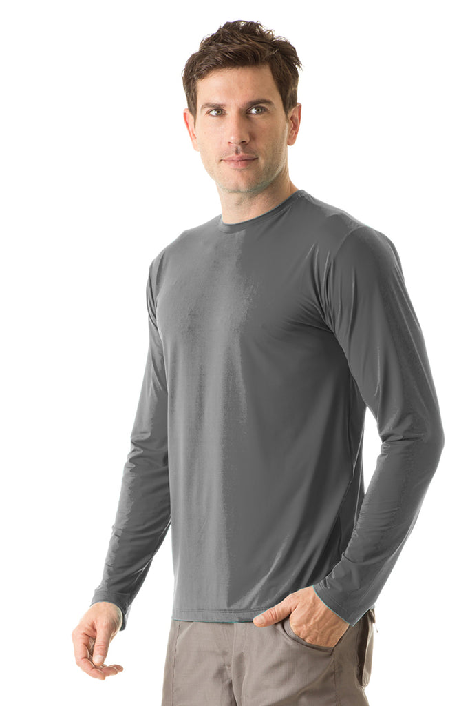 Men's UPF50+ UV PRO Top (Long Sleeve)
