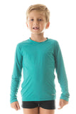Kids UPF50+ UVPRO Top (Long Sleeve)