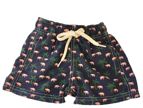 UPF50+ Trunks For Boys