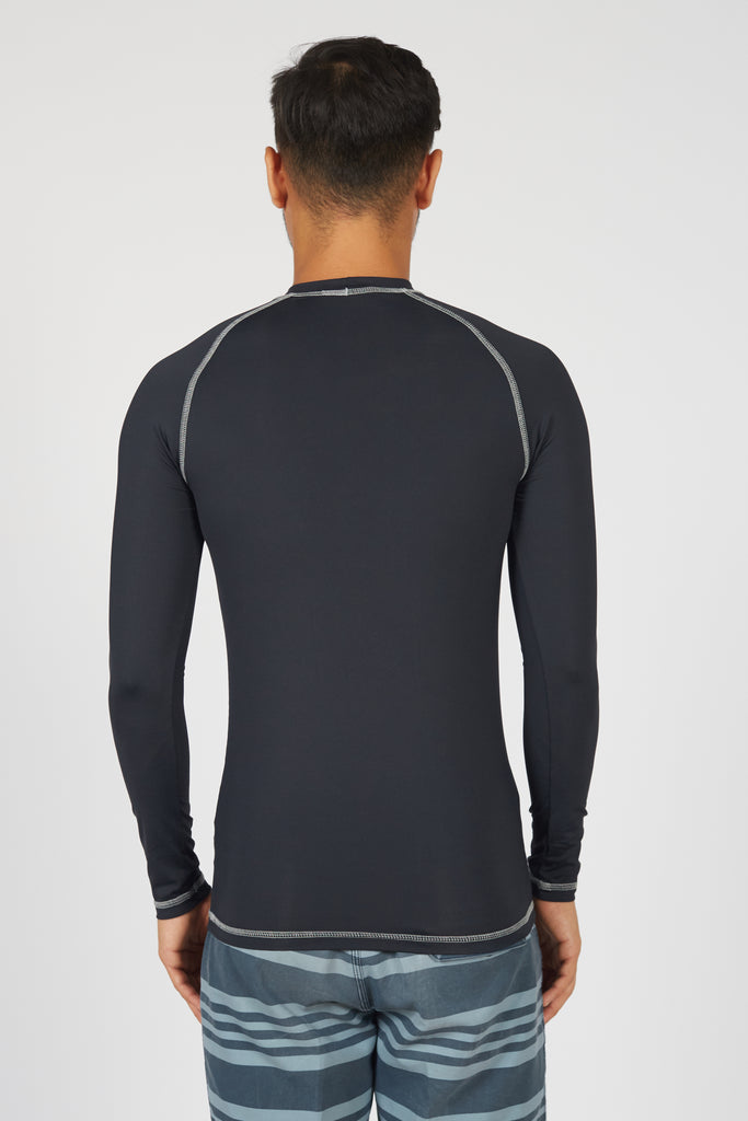 UPF50+ Rash Guard for Men