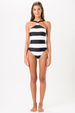 Camelia One Piece Swimsuit