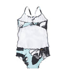 Camelia One Piece Swimsuit (KIDS)