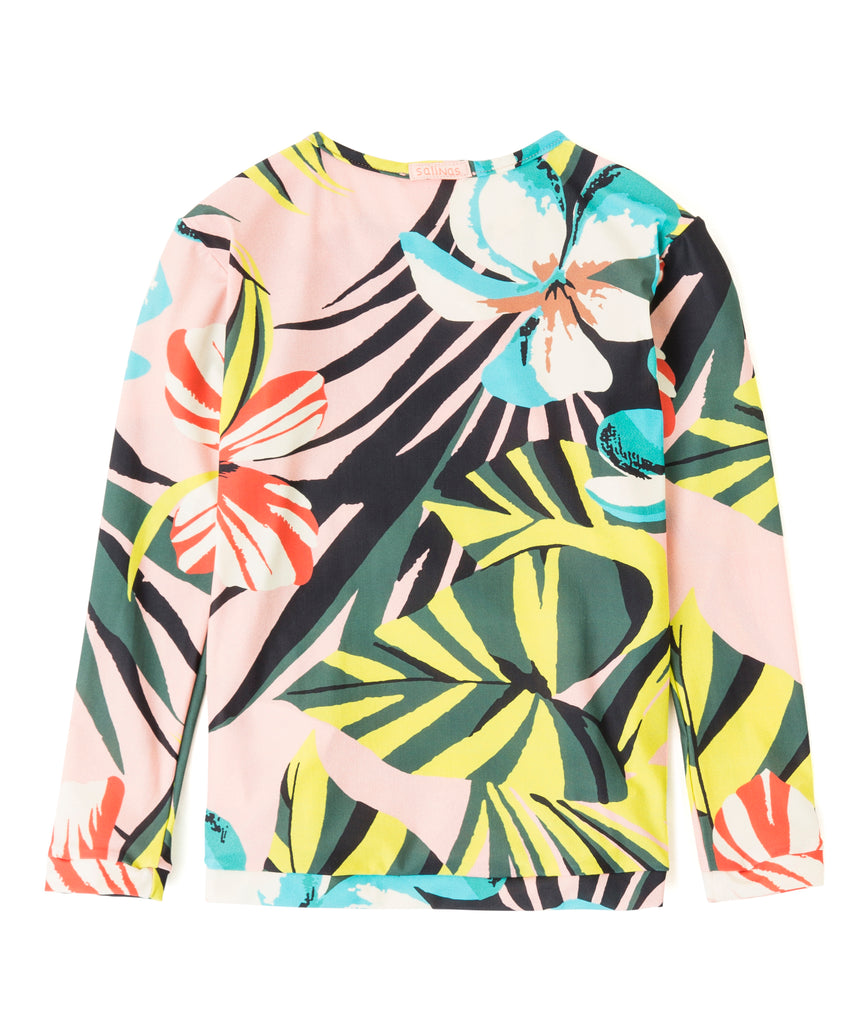 Laura Rose Rash Guard (UPF50+)