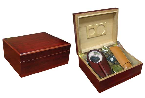 Humidor Package Deals