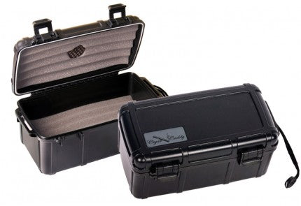 The Cigar Caddy 15 Humidor