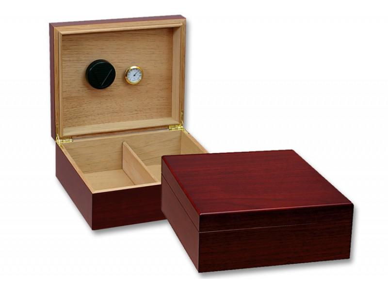 Chalet Humidor (Cherry)