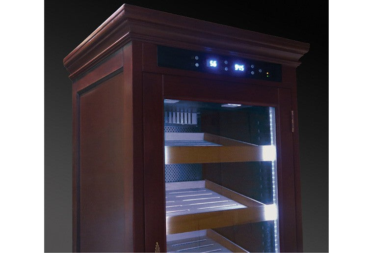 Redford Humidor LED