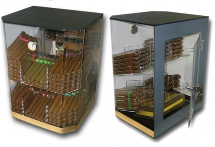 The Franklin Humidor